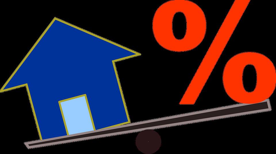 """¿Hasta dónde retrocede la venta e inversión en vivienda"""""""