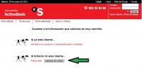 Contratar Depósito Activobank