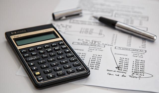 Revisar las cuentas asociadas a depósitos