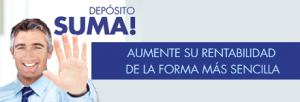 Deposito Suma
