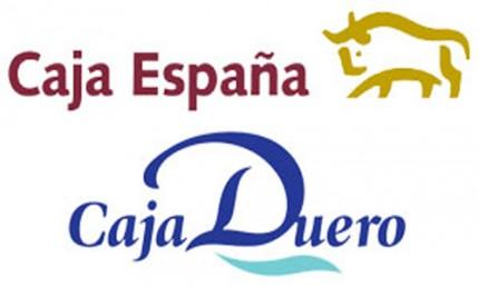 Depósito en especie Caja España-Duero