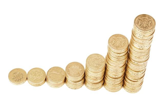 Mejores depósitos con remuneración en especie