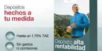 Openbank DEPOSITO ALTA RENTABILIDAD