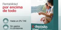 Openbank Deposito 13 meses