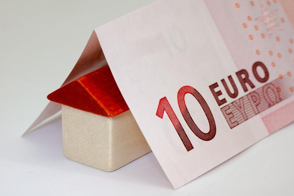Cuadro de amortización de hipotecas sistema Alemán