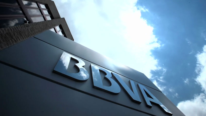 bancos bbva