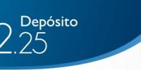deposito 2.25 banco mediolanum