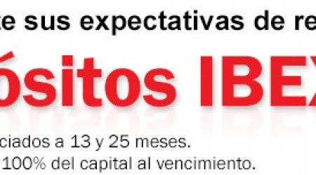 deposito ibex up