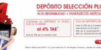 deposito seleccion plus ibercaja+