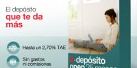 e-deposito 25 meses openbank