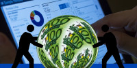 Euríbor, hipotecas, crisis económica