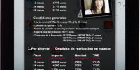 ipad2 Banco de Valencia