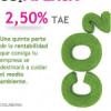 Depósito CO2mpensa de Banca Civica