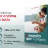 e-Depósito Open 13 meses de Openbank