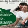 Depósito Combinado de Cajalón