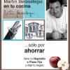 Depósito Martín Berasategui de Caja España-Duero