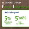 On Deposito P.I.P.A de Caixa Galicia