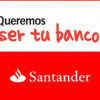 Depósitos Banco Santander