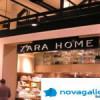 Depósito Zara Home de Novagalicia